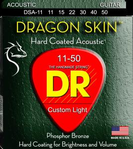 DR DSA 11-50 DRAGON SKIN